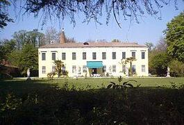Property Photo: Villa Mandriola