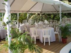 Wedding Dinner Table Top