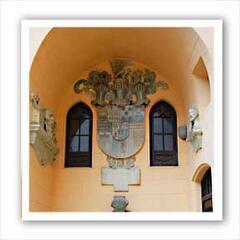 Oliva Spain Historical Holiday