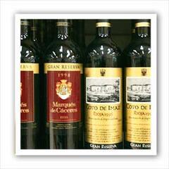 Oliva Spain Wine