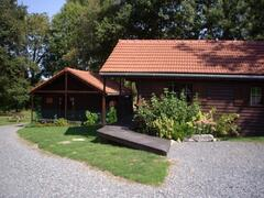Property Photo: Wild Boar Lodge
