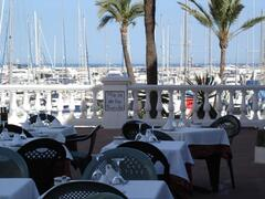 Duquesa Marina - 4 km - great restaurants
