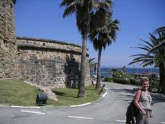Castillio - 3km - Spanish fishing village, excellent sea food restaurants!!