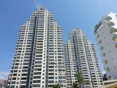 Property Photo: The Gemelos 26 (ALL apartments from us are in TOWER 1 - the