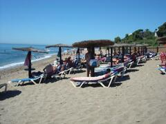 Royal Beach Calahonda