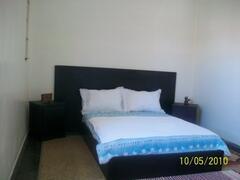 2de bedroom with 2 persons bed