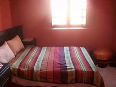 Property Photo: bed room