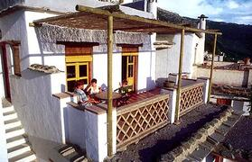 Property Photo: terrace casa de la Luz