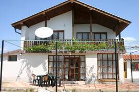 Property Photo: Villa Trakia