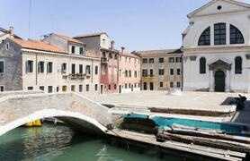 Property Photo: Ca' dello squero Venice