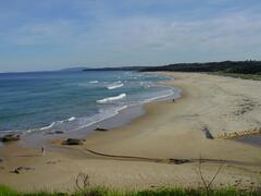 Property Photo: walk 10 minutes to beaches