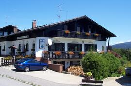 Property Photo: Gaestehaus am Berg