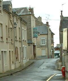 Property Photo: Maison de Pecheur