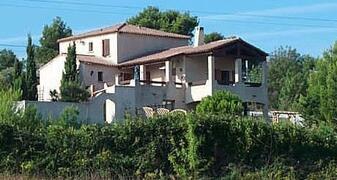 Property Photo: Le Castel Enchante