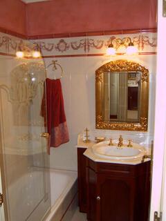 Property Photo: bathroom of bedroom 1