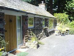 Property Photo: Stock Park Cottage