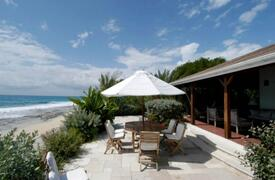 Blue Beach Villa, Baie Longue, St Martin