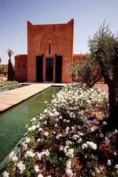 Entry to the SPA & Hammam