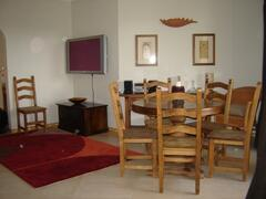 Dining Area and 42
