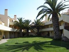 Entrance to Jardins Do Golfe