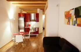 Property Photo: living/kitchen