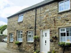 Property Photo: Dragon Cottage