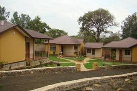 Property Photo: Milimani Cottages