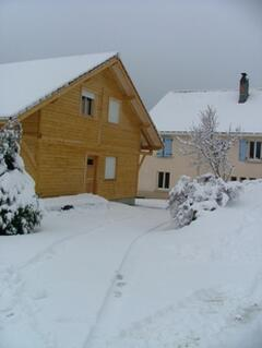 Property Photo: chalet PIMA