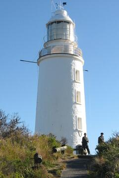 Cape Bruny Light Station