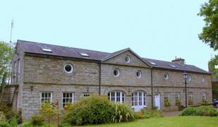 Property Photo: Kilbrogan Coach House