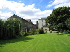 Property Photo: Kilbrogan House from the Back