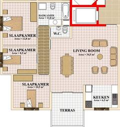 Property Photo: apartment plan