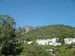 Property Photo: Benamahoma Andalucia white village