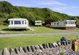 Property Photo: Caravan Holiday Homes