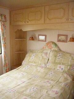 Type A - Main Bedroom