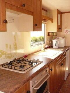 Type B - Kitchen