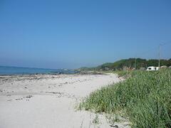 Muasdale Beach