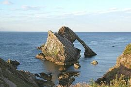 Property Photo: Bow Fiddle Rock (only a couple of streets away!)