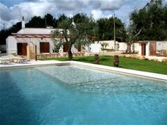 Property Photo: Pool of Villa Spadalunga