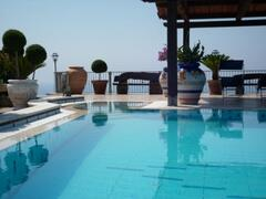 Property Photo: Pool of Villa Michela