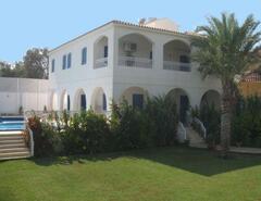 Property Photo: Villa Sahara