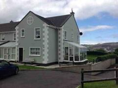 Holiday home Dunfanaghy