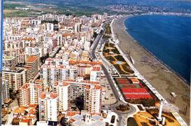 Nearby Torre del Mar