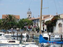 Property Photo: Marseillan Port