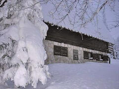 Property Photo: Jahorinka in winter