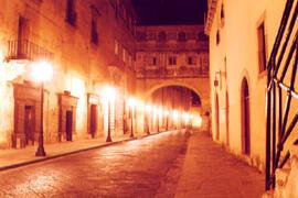 Annunziata street