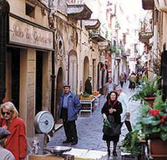 Indipendenza street