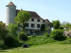Property Photo: Chateau de Sadillac. Your next holiday destination ?
