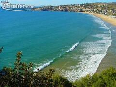 Beach of Gaeta