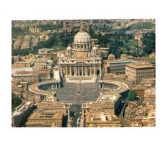 San Peter in Rome